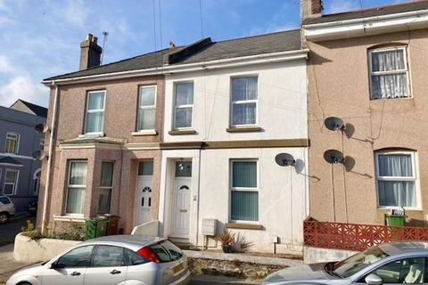 2 bedroom terraced house for sale - Cambridge Road, Ford, Plymouth. A fabulous 2 double bedroomed terraced family home in quiet road with character.