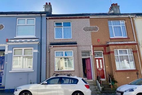 2 bedroom terraced house for sale - Lydford Park Road, Peverell, Plymouth. A two double bedroomed terraced family home a short walk from Central Park