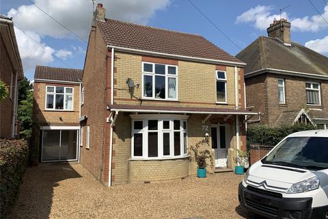 4 bedroom detached house for sale - Peterborough Road, Whittlesey, Peterborough, PE7