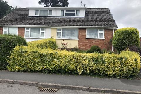 3 bedroom bungalow for sale - Powis Avenue, Oswestry, SY11