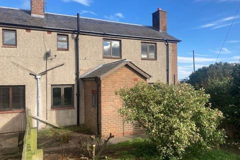 3 bedroom terraced house to rent - Loughend Farm Cottages, Berwick-Upon-Tweed
