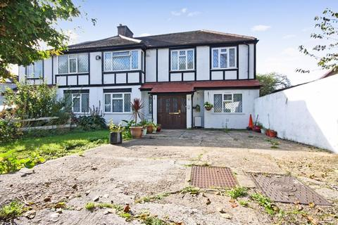 5 bedroom semi-detached house for sale - Church Lane, London NW9