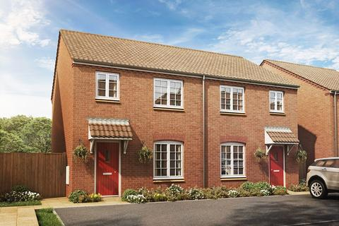 3 bedroom semi-detached house for sale - The Gosford - Plot 234 at Edwalton Chase, Melton Road, Edwalton NG12