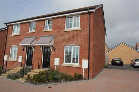 3 bedroom semi-detached house for sale - Railway Road, Rhoose