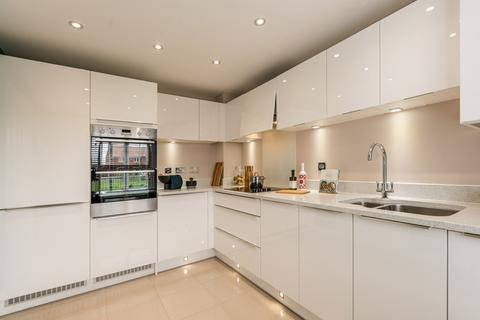 3 bedroom semi-detached house for sale - The Colton - Plot 203 at Aston Reach, 31 Lockheed Street HP22