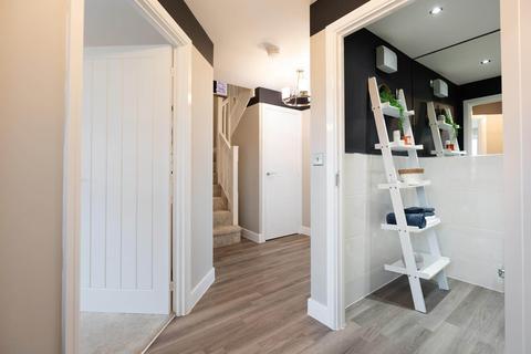 4 bedroom detached house for sale - The Coltham - Plot 54 at Brunton Rise, West of Sage and East of Dinnington, Gosforth NE13