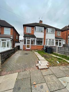 3 bedroom semi-detached house to rent - Wensleydale Road, Birmingham