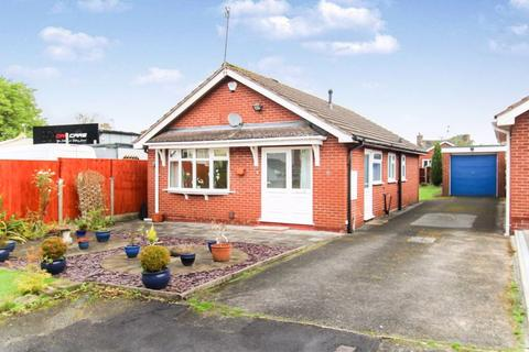 3 bedroom detached bungalow for sale - The Homestead, Baddeley Green, ST2