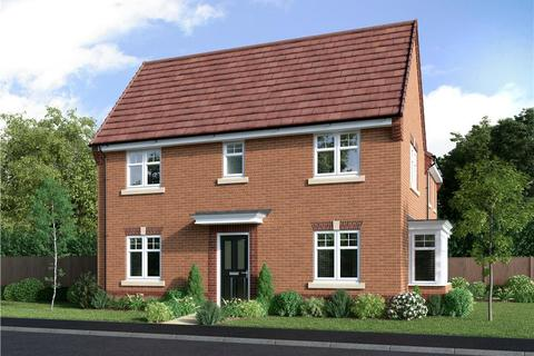 3 bedroom semi-detached house for sale - Plot 58, Kingston at The Gables at City Fields, Stanley Parkway WF3