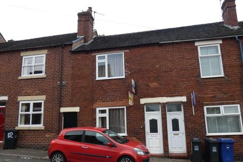 3 bedroom house share to rent - Florence Street, Newcastle-under-Lyme, Staffordshire, ST5 2BJ