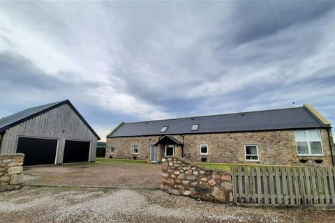 6 bedroom detached house for sale - Mosstowie, Elgin