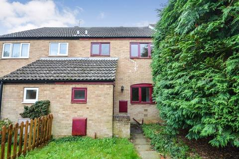 3 bedroom terraced house for sale - Middleton Crescent, Costessey, Norwich, NR5