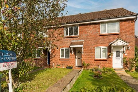 2 bedroom terraced house for sale - Roman Way, Bicester