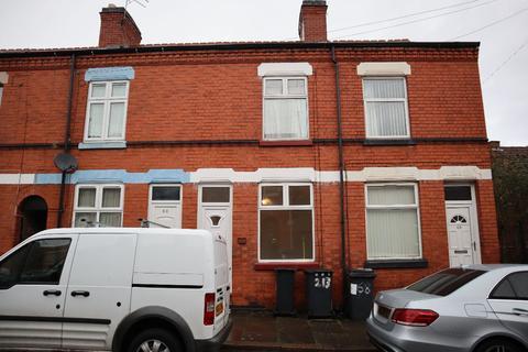 3 bedroom terraced house to rent - Noel Street, Leicester