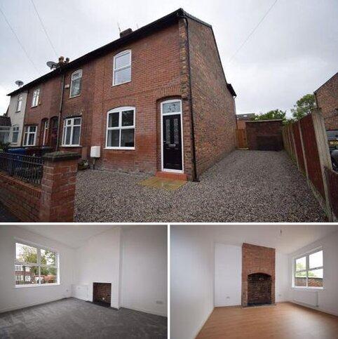 3 bedroom terraced house to rent - Golborne Road, Warrington