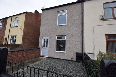 2 bedroom terraced house to rent - Bank Street, Warrington