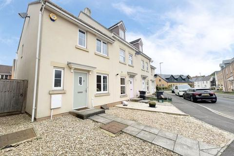 3 bedroom terraced house for sale - Morse Road, Taunton