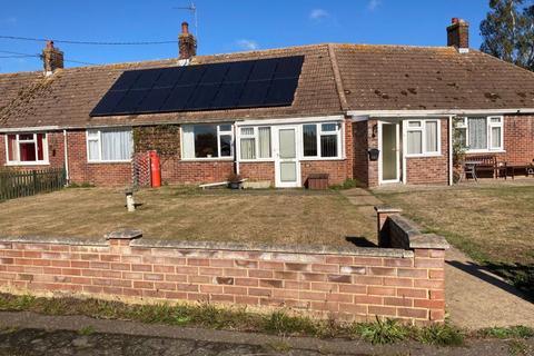 2 bedroom bungalow to rent - Moorlands, Woodbridge
