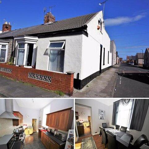 2 bedroom cottage for sale - Fuller Road, Hendon, Sunderland, SR2