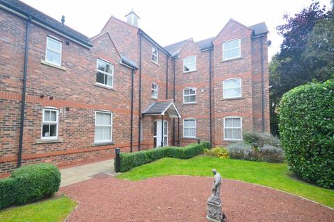 2 bedroom apartment to rent - Witham Lodge, Eaglescliffe