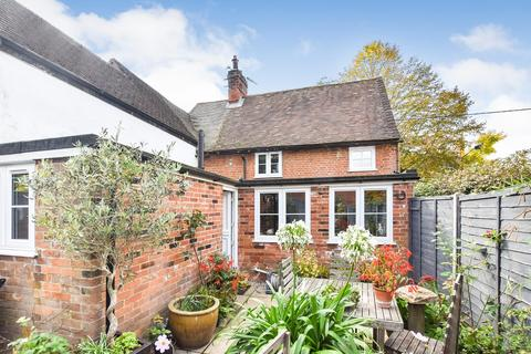 2 bedroom end of terrace house for sale - Benton Street, Hadleigh,