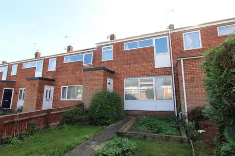 3 bedroom terraced house for sale - Lindisfarne Road, Bury St. Edmunds