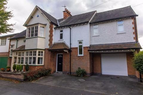 3 bedroom semi-detached house for sale - Meadway, Western Park
