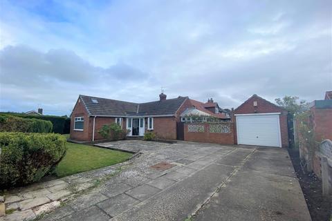 2 bedroom detached bungalow for sale - Chantry Gap, Upper Poppleton, YO26 6DG