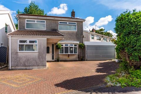 5 bedroom detached house for sale - Ffordd Talfan, Gorseinon, Swansea