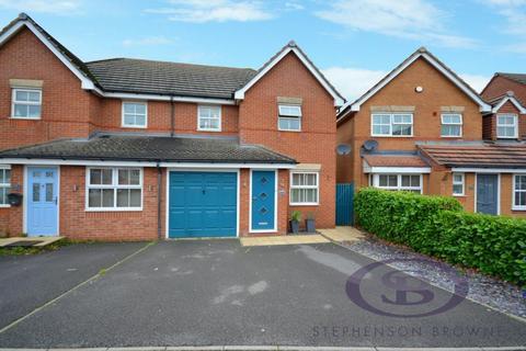 3 bedroom semi-detached house for sale - Onsetter Road, Stoke-On-Trent