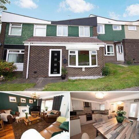 2 bedroom terraced house for sale - Ashford, Low Fell, Gateshead