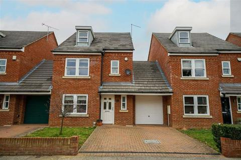 4 bedroom link detached house for sale - King Street, Leighton Buzzard