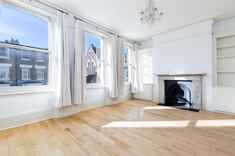 3 bedroom maisonette to rent - Minford Gardens, Brook Green, London W14