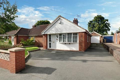 2 bedroom semi-detached bungalow for sale - Walfield Avenue, Congleton
