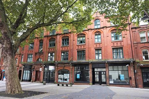 1 bedroom apartment to rent - The Saddlery Leicester Street Walsall