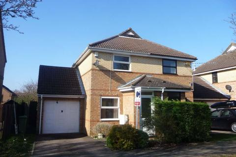 2 bedroom semi-detached house to rent - Pickering Drive, Emerson Valley, Milton Keynes