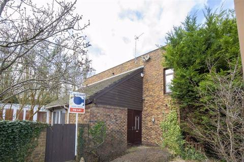 4 bedroom detached house to rent - Kenwell Court, Woolstone, Milton Keynes
