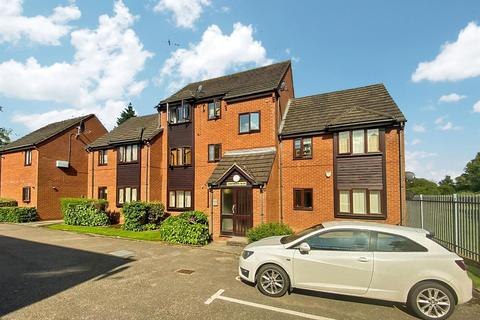 2 bedroom apartment to rent - Winsford Court, Winsford Avenue, Coventry, West Midlands, CV5 9GJ