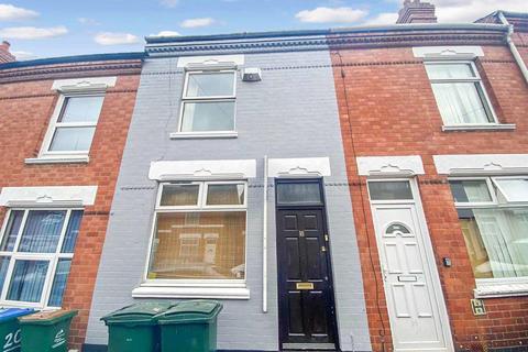 3 bedroom terraced house to rent - Irving Road, Stoke, Coventry, CV1 2AZ
