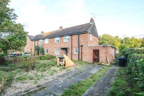 3 bedroom semi-detached house for sale - The Street, Kirtling, Newmarket