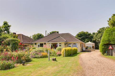 2 bedroom detached bungalow for sale - Mill Lane, Addlethorpe, Skegness