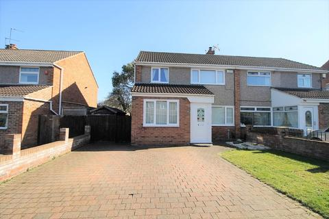 3 bedroom semi-detached house for sale - Felton Lane, Stockton-On-Tees