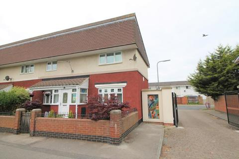 3 bedroom semi-detached house to rent - Routledge Road, Stockton-On-Tees