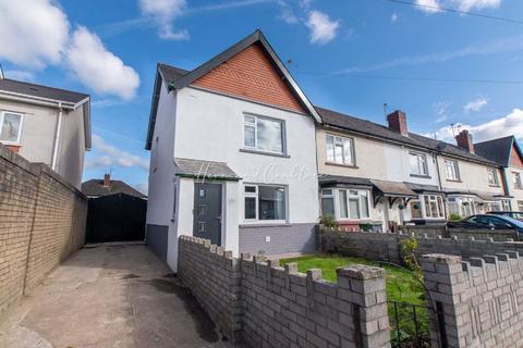 2 bedroom semi-detached house for sale - Llantarnam Road, Cardiff