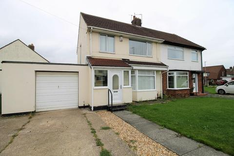 3 bedroom semi-detached house to rent - Rosslare Road, Stockton-On-Tees