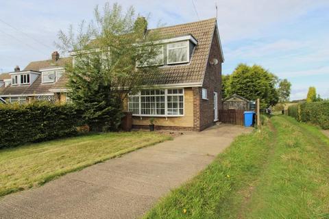 3 bedroom semi-detached house for sale - Carlton Lane, Aldbrough, Hull