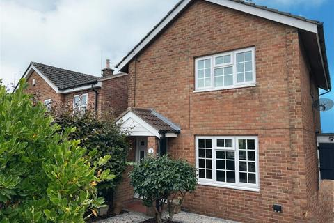 3 bedroom detached house to rent - Dovedale Rise, Allestree