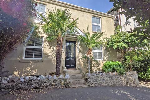 3 bedroom semi-detached house for sale - Marlborough Road, Ventnor