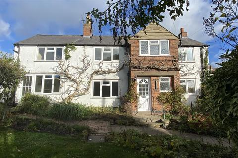 3 bedroom detached house to rent - Church Road, Quarndon, Derby