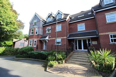 2 bedroom flat to rent - Allerton Park, Chapel Allerton, Leeds